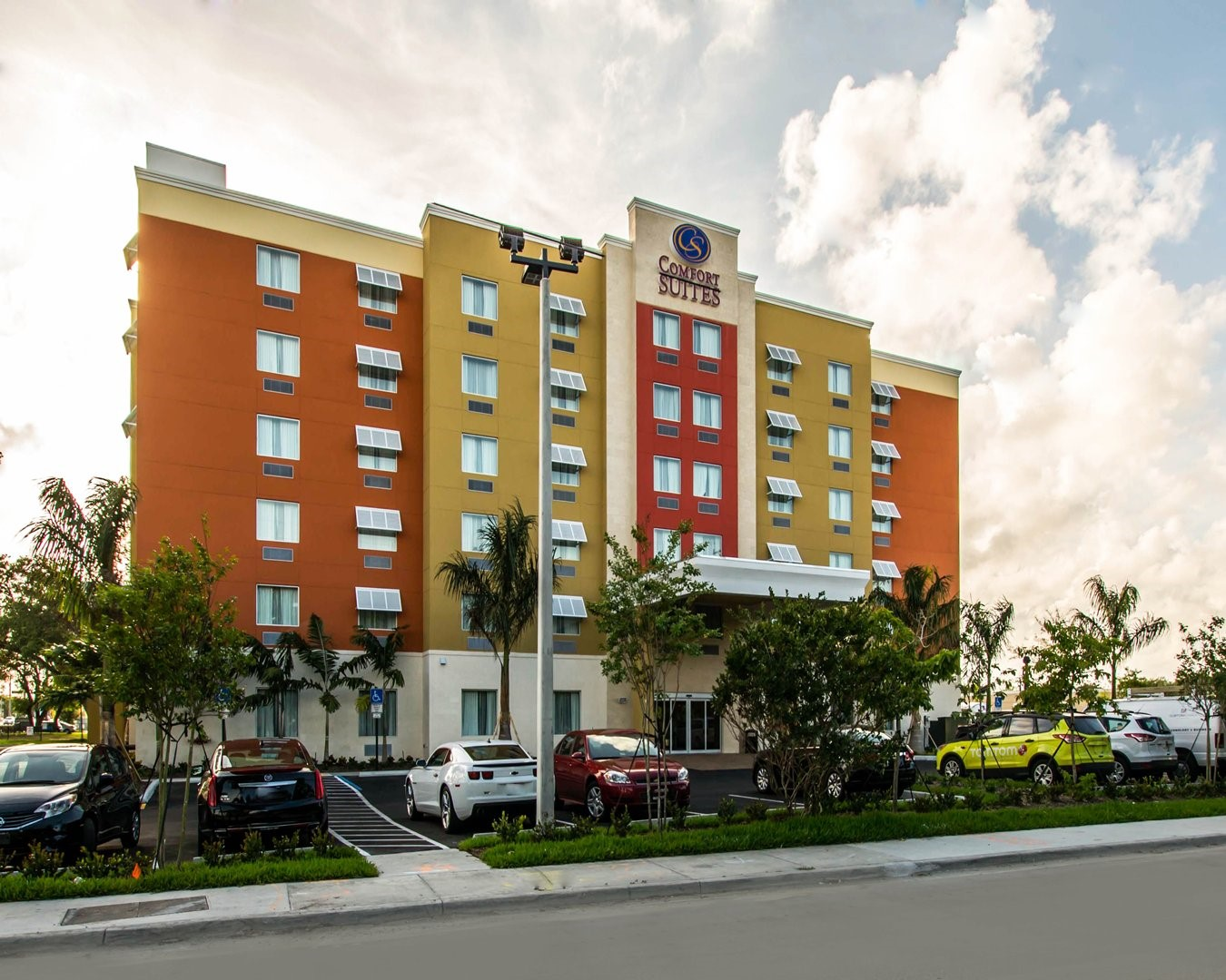 Hotels Civil Engineering Design Services In South Florida